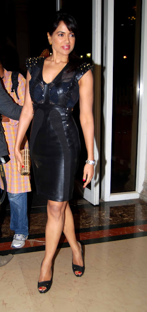 sameera reddy at top gear awards