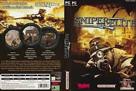 Free Download Games Sniper Elite 2005 Full Version