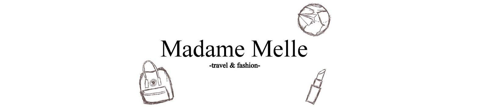 Madame Melle