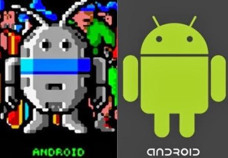 Inikah Sebenarnya Asal Usul Maskot Hijau Android?