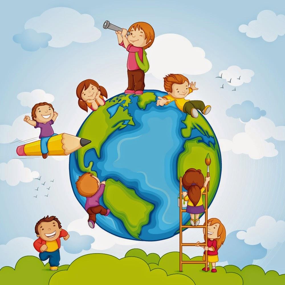 Resultado de imagen para mundo infantil