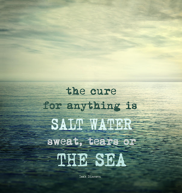 salt water cure colds