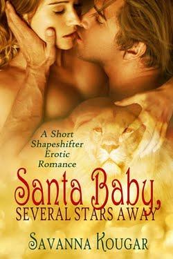 Santa Baby, Several Stars Away
