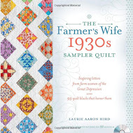 Farmer's Wife 1930 Sampler