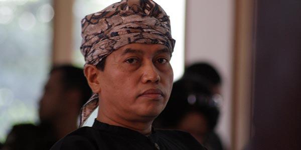 Pejabat Subang Banyak yang Berlangganan NSP Lagu Mang Eep