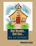 Get Ready...Get Set...Go to School!