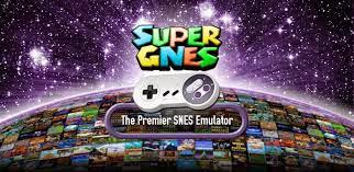 SuperLegacy16(SuperG NES (SNES Emulator) v1.6.0