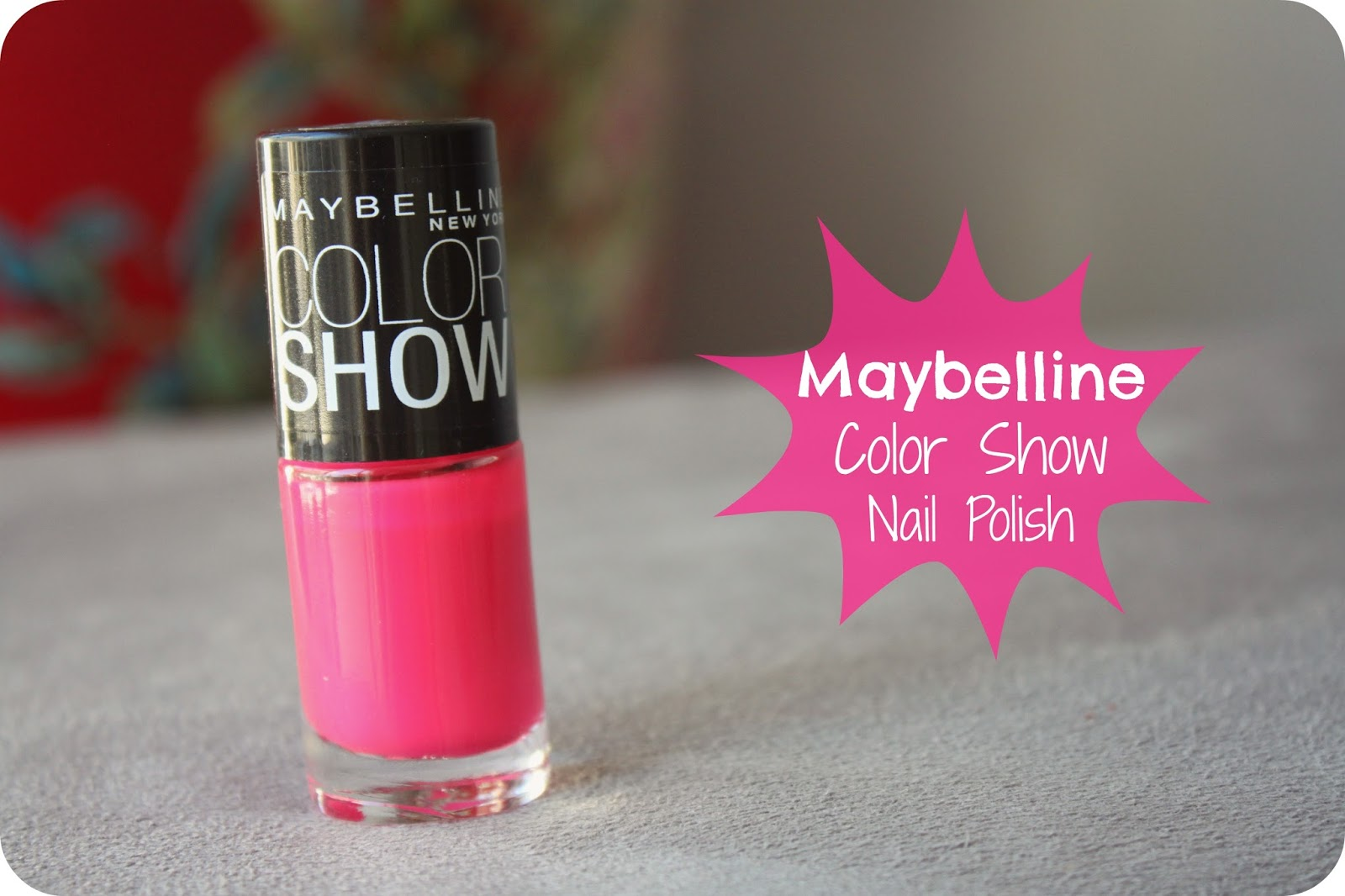 nail polish essays Shiny, shiny this gel nail polish provides incredible gel shine in beautiful colors, and no lamp required new color crush technology ensures high intensity color.