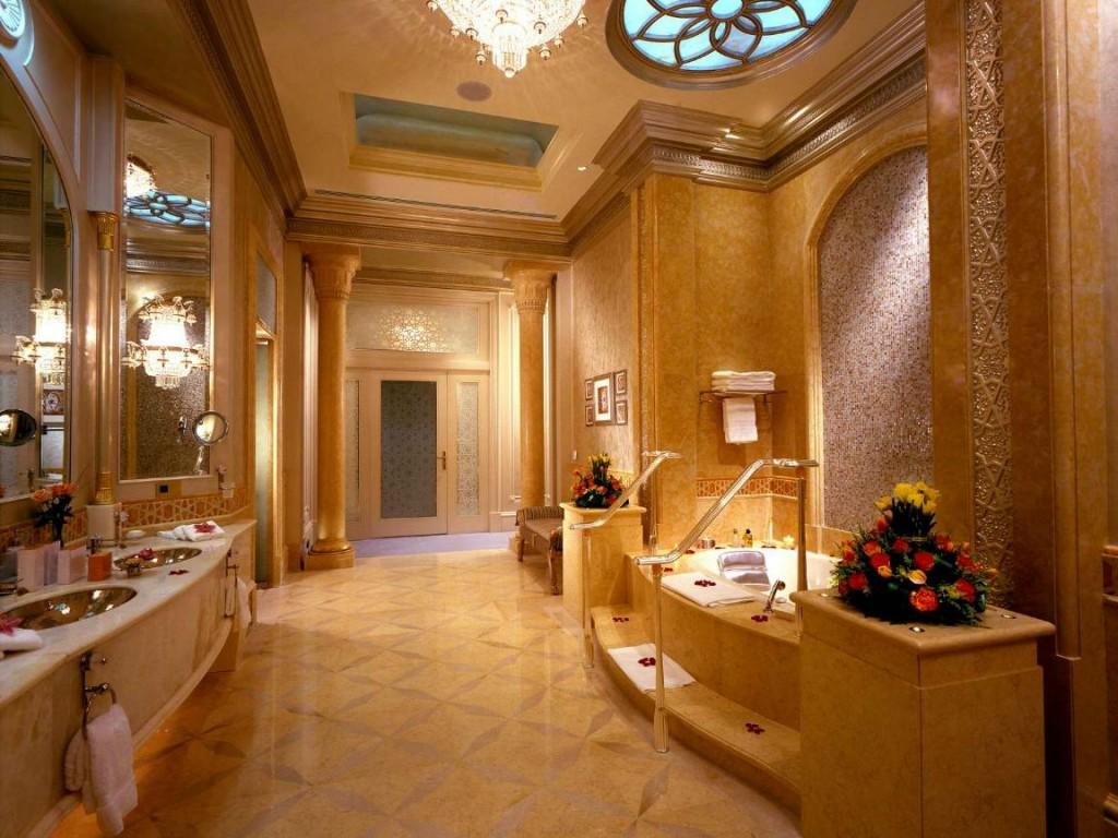 Passion For Luxury Emirates Palace Abu Dhabi