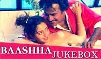 Baashha Video Jukebox – Rajinikanth Super Hit Tamil Songs – Best of Deva