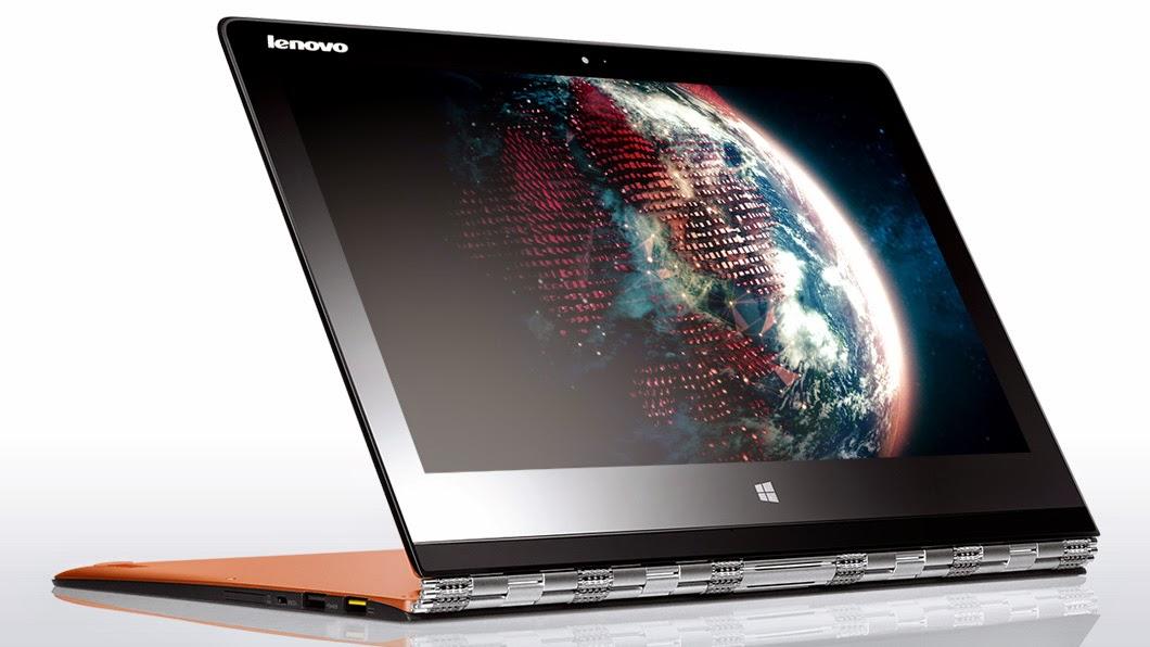 Daftar Harga Laptop Notebook Lenovo Semua Tipe Terbaru 2016