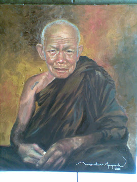 Luang Phu Mee Chai