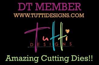 Tutti Design Team Member, 2017