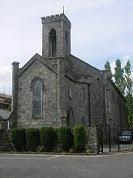 Należący do FSSPX kościół Corpus Christi w Athlone