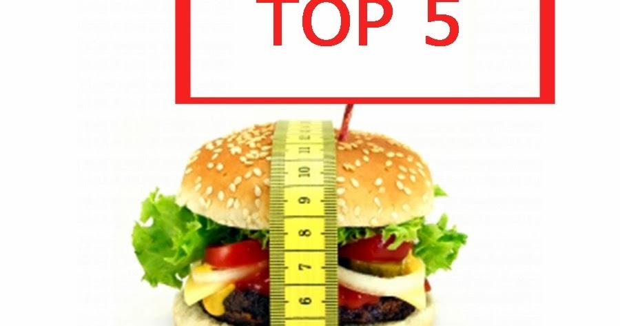 Los 5 alimentos que m s engordan top 5 adelgazar sin hacer dietas adelgazar de forma saludable - Alimentos que mas engordan ...
