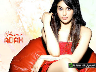 Adah Sharma wallpaper