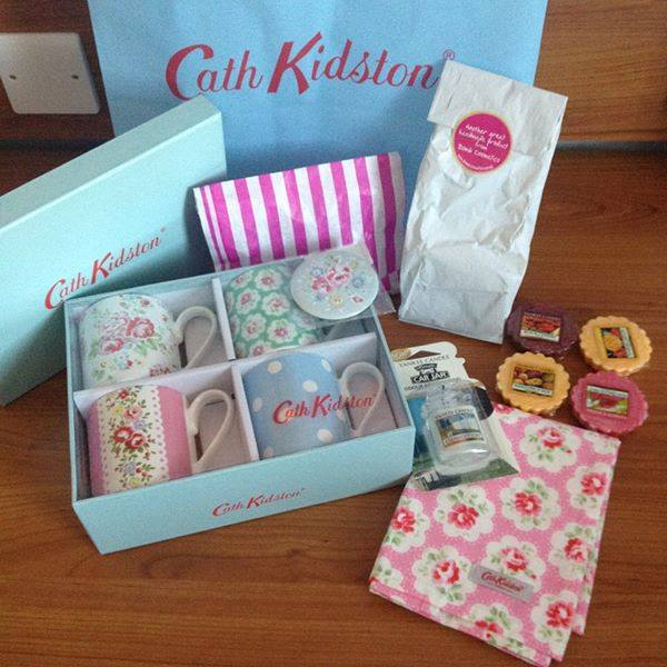 Cath Kidston Outlet Haul