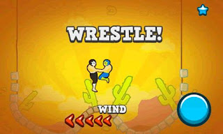 Wrestle Jump Android Games Free Download Full Version