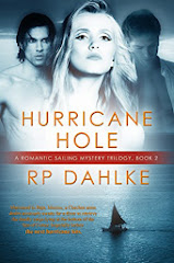 Hurricane Hole - 1 February