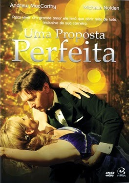 A+PROPOSTA+PERFEITA Uma Proposta Perfeita   DVDRip AVI + RMVB Dublado