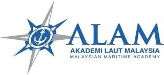 Jawatan Kerja Kosong Akademi Laut Malaysia (ALAM) logo