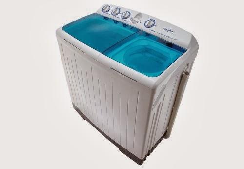 Harga Mesin Cuci 2013 Terbaru Dan Spesifikasinya