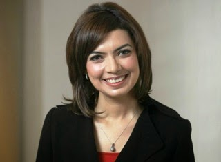 Profil dan Biodata Najwa Shihab