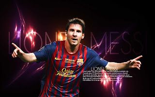 Lionel Messi wallpapers