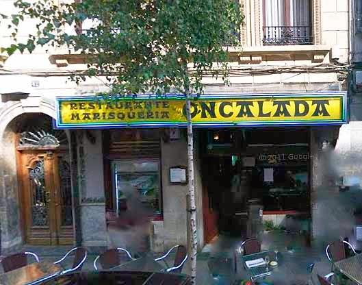 Restaurante-Oncalada-Bilbao-Entrada