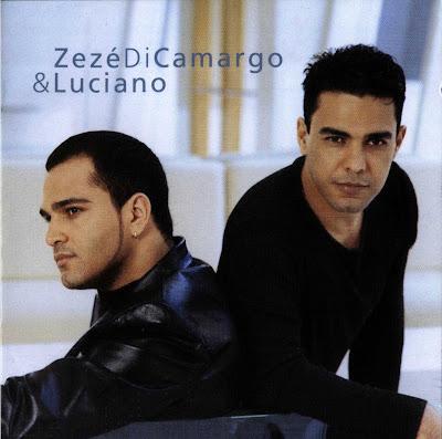 Zez� di Camargo e Luciano - Pra Sempre Em Mim