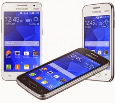 Samsung Resmi Mengumumkan Harga Smartphone Terbarunya