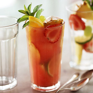 Cinco de Mayo: 6 Non-Alcoholic drink recipes for Pregginistas & the ...