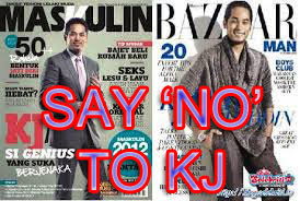 UMNO tidak Perlu KJ