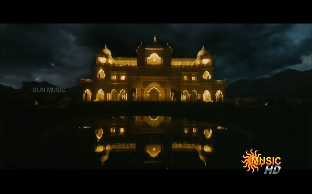 aranmanai video songs 720p or 1080p