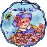 REGALO DE MARIA LUISA