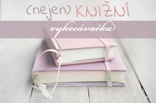 (nejen) knižní vykecávačka #3