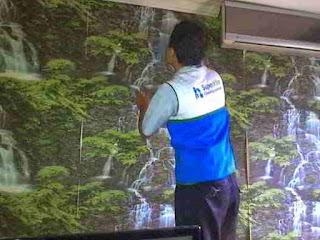 cleaning service panggilan