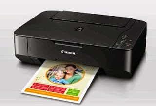 Canon Pixma MP237 Printer Free Download Driver