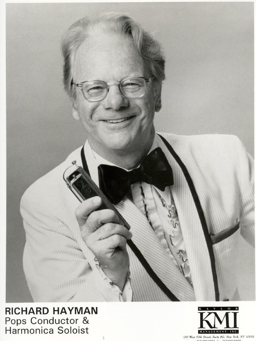 Richard Hayman  Walter Sear Electronic Evolutions