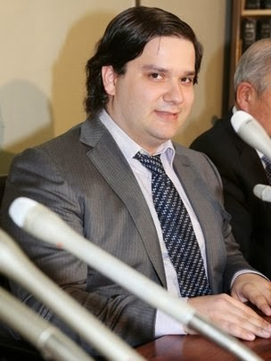 Mt. Gox, Mt. Gox hacked, Mark Karpeles