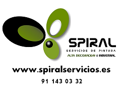 SPIRAL SERVICIOS DE PINTURA