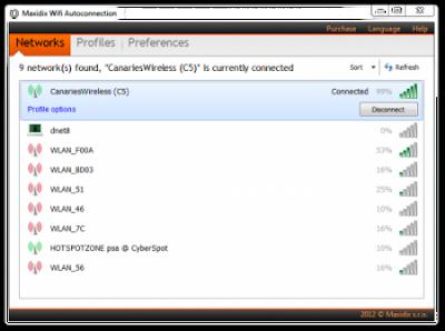 Download Maxidix Wifi Autoconnection v15.3.1 Build 245 Portable