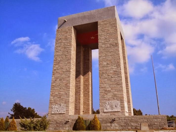 18 Mart Çanakkale Zaferi Törenleri Turu