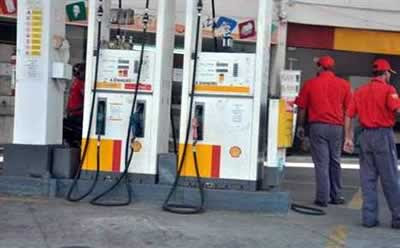 Cartel dos combustíveis