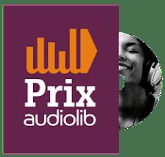 Le blog a participé au Prix Audiolib en 2020, 2019 et 2017