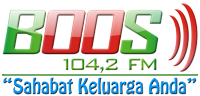 BOOS 104,2 FM Padang