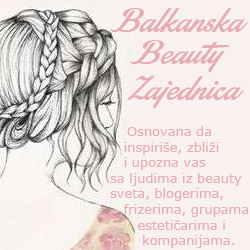 Balkanska beauty zajednica