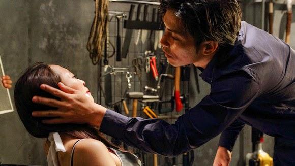 Killers movie Japan Indonesia