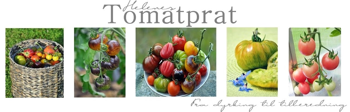 Tomat Prat