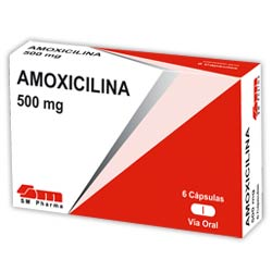 Amoxicilina 500mg o que é - Online and Mail-Order Pharmacies